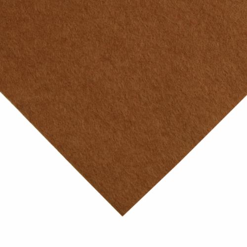 9 x 9 inch Wool Felt Square - Terracotta