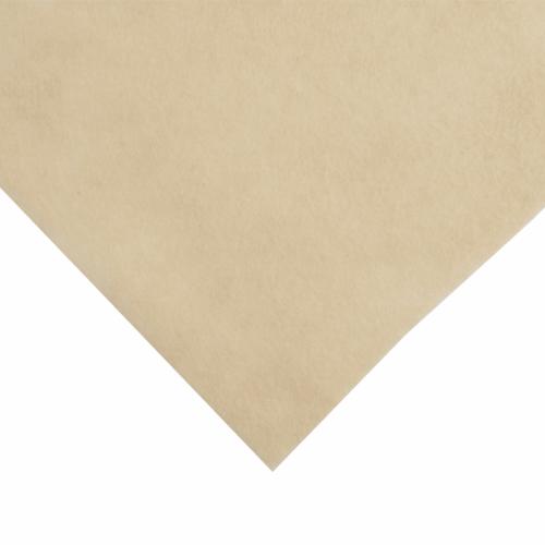 9 x 9 inch Wool Felt Square - Vanilla