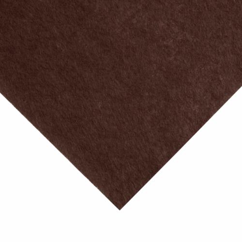 9 x 9 inch Wool Felt Square - Peat