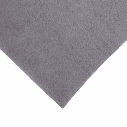 12 x 12 inch Wool Felt Square - Silver Birch