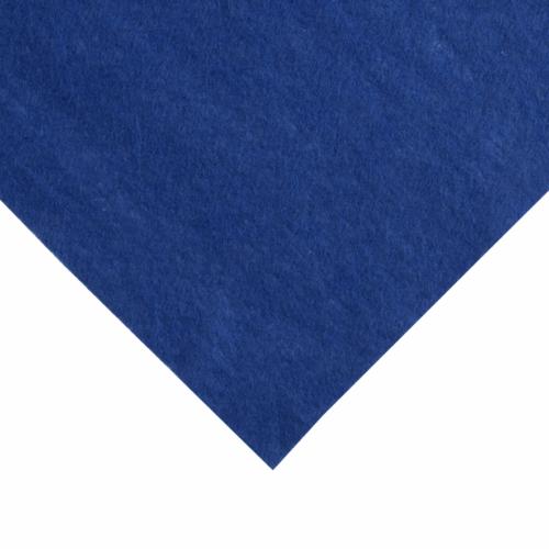 9 x 9 inch Wool Felt Square - Royal Windsor