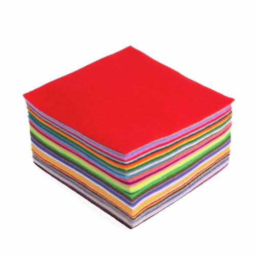 42 Piece Assorted Felt Pack