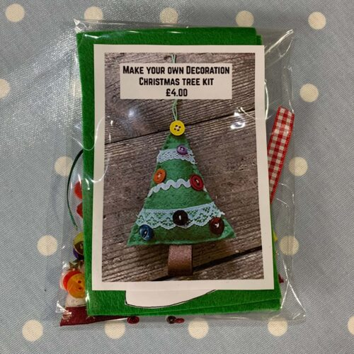 Christmas Craft Kits & Accessories