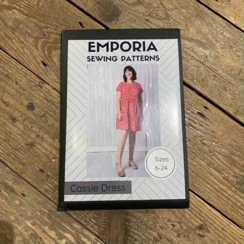 Emporia Cassie Dress Pattern