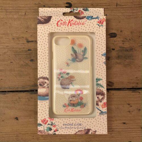 Cath Kidston Gardener's Club Universal iPhone Case
