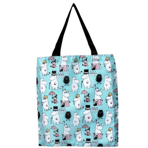 Moomin Family Shopper