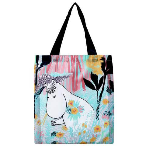 Moomin Pastel Shopper