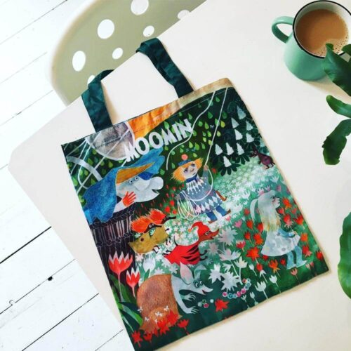 Moomin Dangerous Journey Shopper