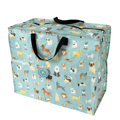 Best in Show Jumbo Storage Bag