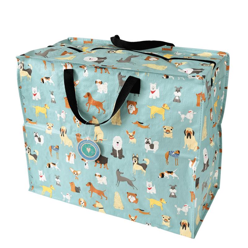 Best in Show Jumbo Storage Bag