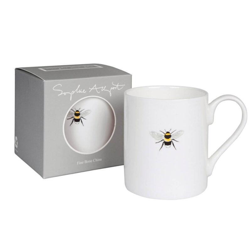 Sophie Allport Bees Solo Large Mug