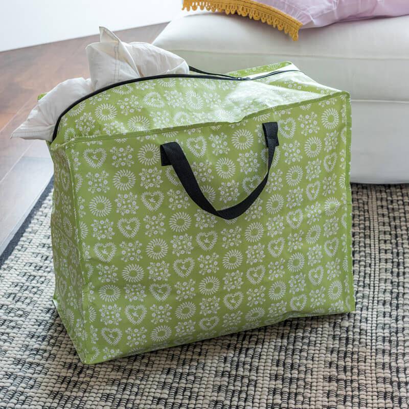 Friendship Jumbo Storage Bag