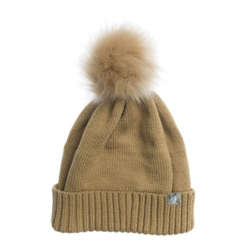 Sophie Allport Ducks Knitted Hat