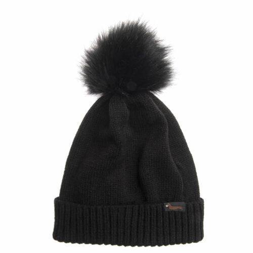 Sophie Allport Dachshund Knitted Hat