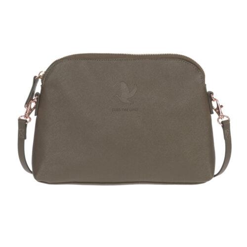 Sophie Allport Ducks Mini Shoulder Bag