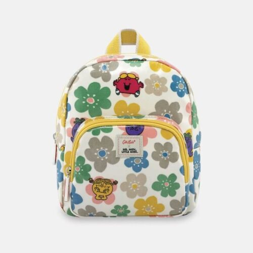Cath Kidston Little Miss Floral Kids Mini Rucksack