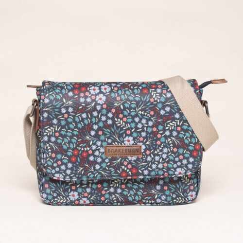 Brakeburn Ditsy Saddle Bag