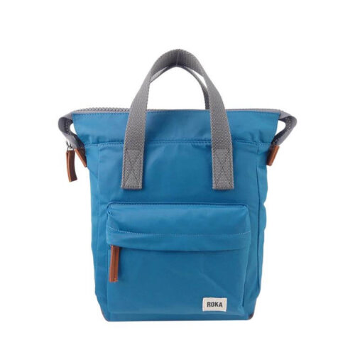 Roka Backpack Small Bantry B: Atlantic