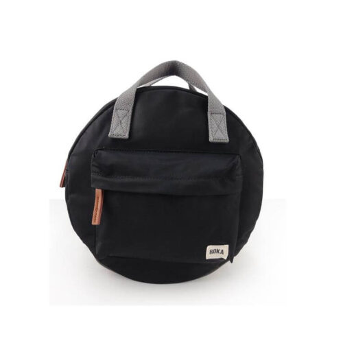 Roka Backpack Paddington B: Black