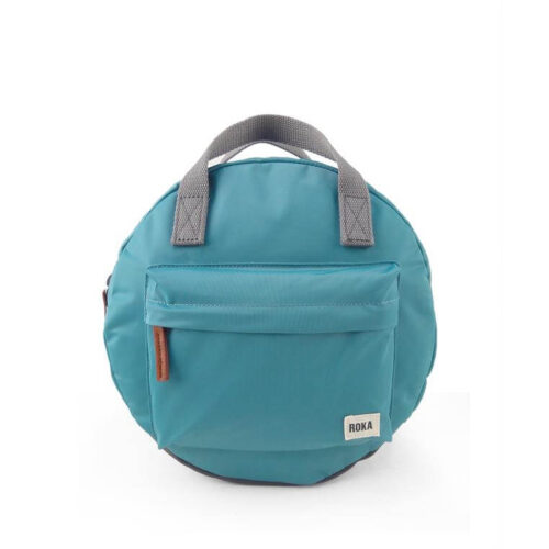 Roka Backpack Paddington B: Petrol