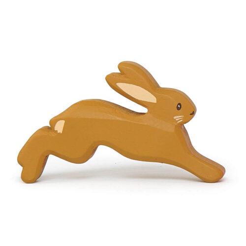 Tender Leaf Woodland Animal: Hare