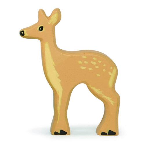 Tender Leaf Woodland Animal: Deer