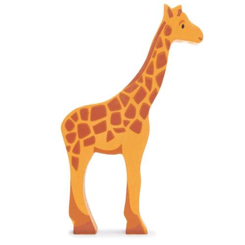 Tender Leaf Safari Animal: Giraffe