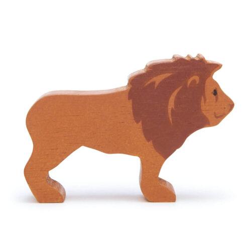 Tender Leaf Safari Animal: Lion