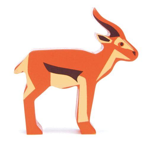 Tender Leaf Safari Animal: Antelope