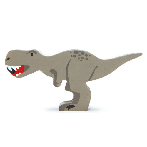 Tender Leaf Dinosaurs: Tyrannosaurus Rex
