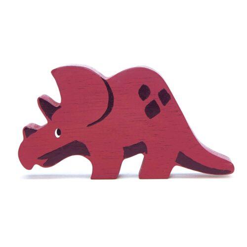 Tender Leaf Dinosaurs: Triceratops