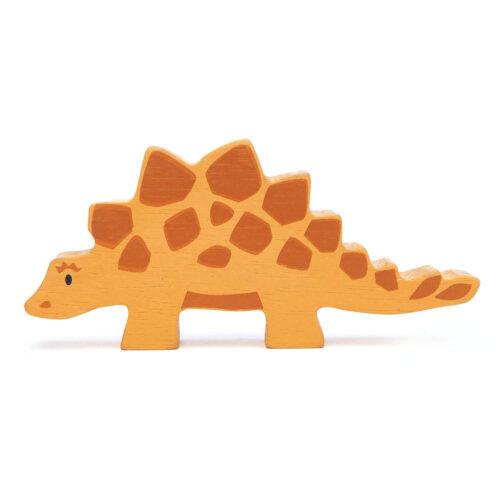 Tender Leaf Dinosaurs: Stegosaurus