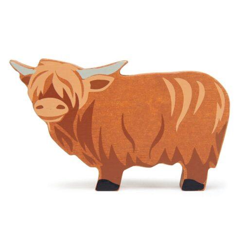 Tender Leaf Farmyard: Highland Cow