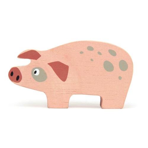 Tender Leaf Farmyard: Pig