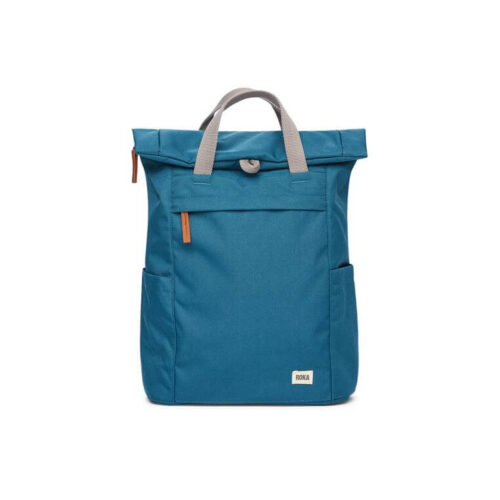 Roka Backpack Sustainable Small Finchley A: Marine