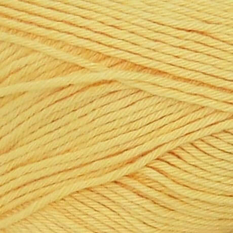Stylecraft Classique Cotton DK Sunflower 3662
