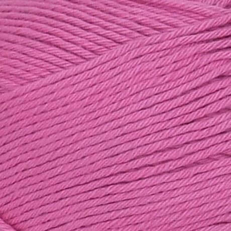 Stylecraft Classique Cotton DK Hot Pink 3668
