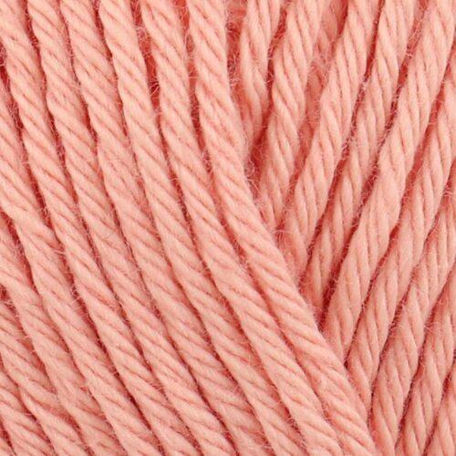 Stylecraft Classique Cotton DK Apricot 3962