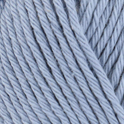 Stylecraft Classique Cotton DK Grey Blue 3965