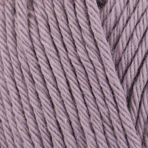 Stylecraft Classique Cotton DK Smoked Grape 3966