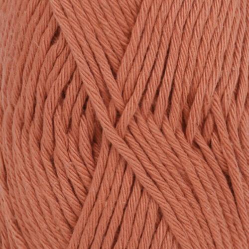 Drops Paris Cotton Rust 65
