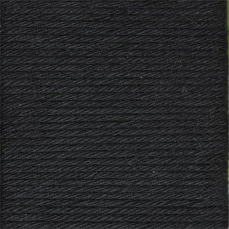 Stylecraft Classique Cotton DK Black 3093