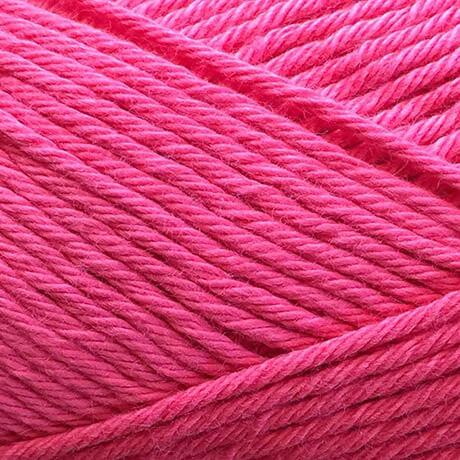 Stylecraft Classique Cotton DK Busy Lizzie 3657