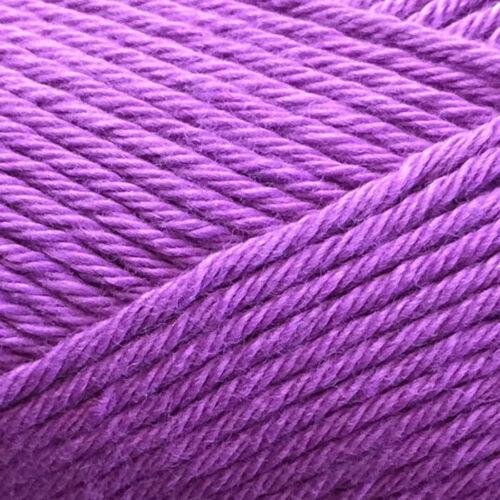 Stylecraft Classique Cotton DK Mauve 3658