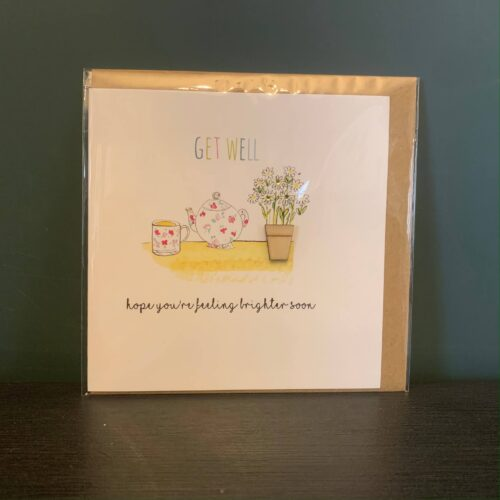 Get Well & Thinking of You Cards