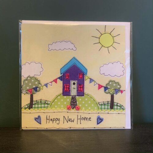 New Home, Celebrate & Thank You Cards