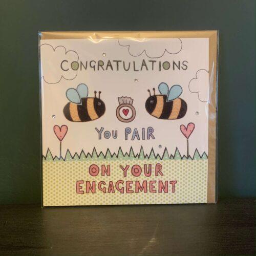 Engagement, Wedding & Anniversary Cards