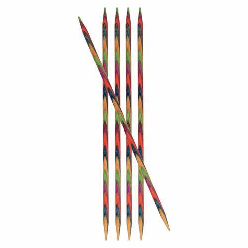 KnitPro Symfonie Double Pointed Needles