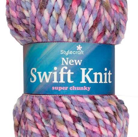 Stylecraft Swift Knit Super Chunky