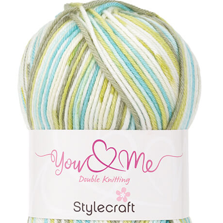 Stylecraft You & Me DK
